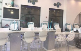 Nail Salon Arlington