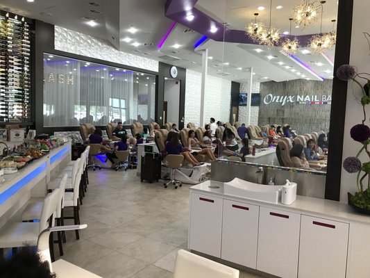 Nail Salon Frisco