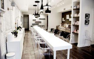 Nail Salon League City