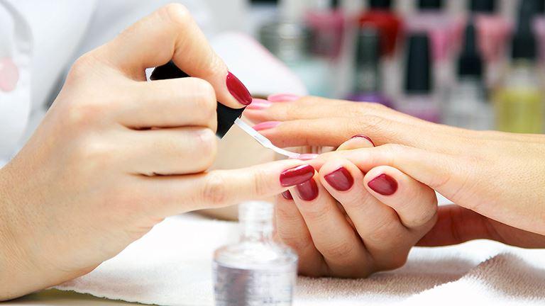 Nail Salon Longview