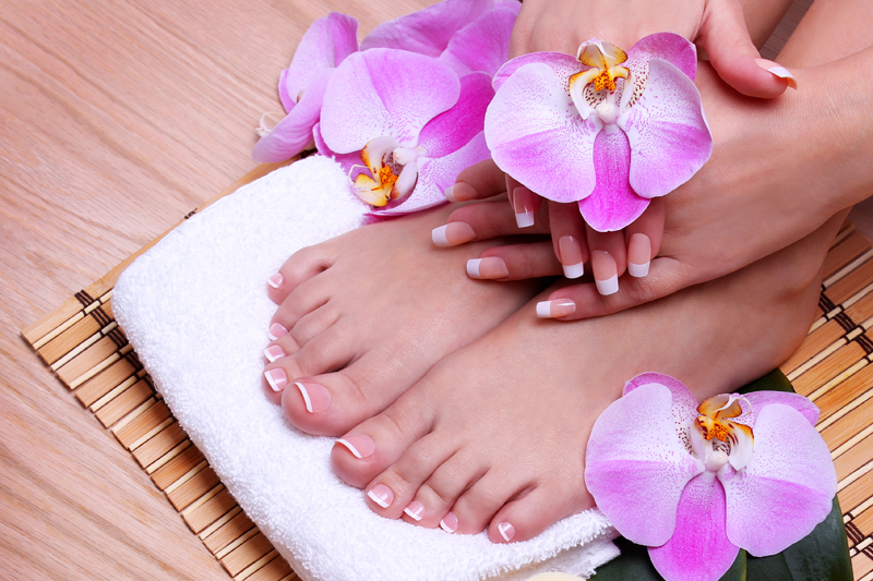 Nail Salon Mesquite