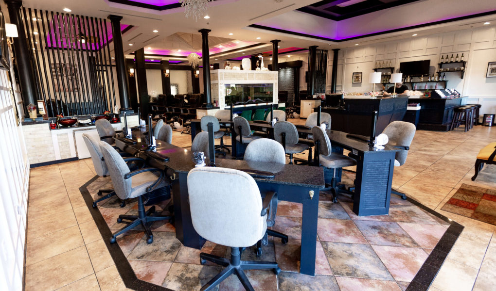 Nail Salon Richardson